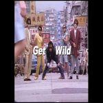 TM NETWORK「Get Wild」MVにあの芸人たちが出演していた!?合成技術が凄すぎて感動www